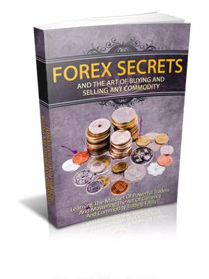 Forex underground secret